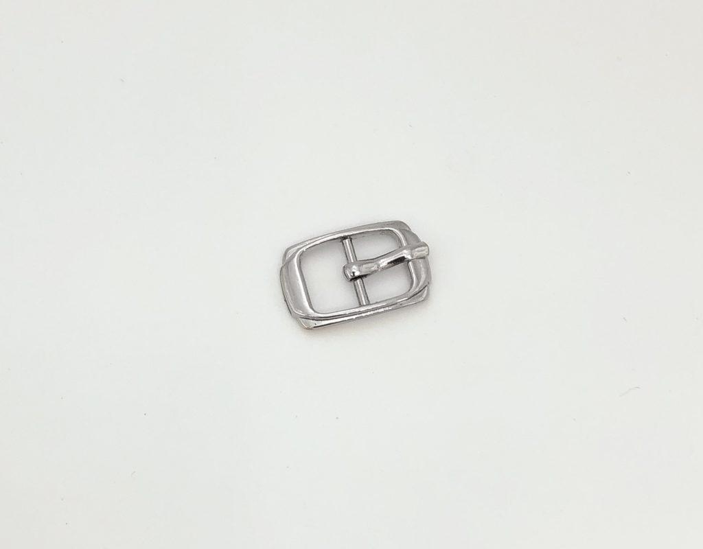 Пряжка для ремня/часового ремешка 10 мм