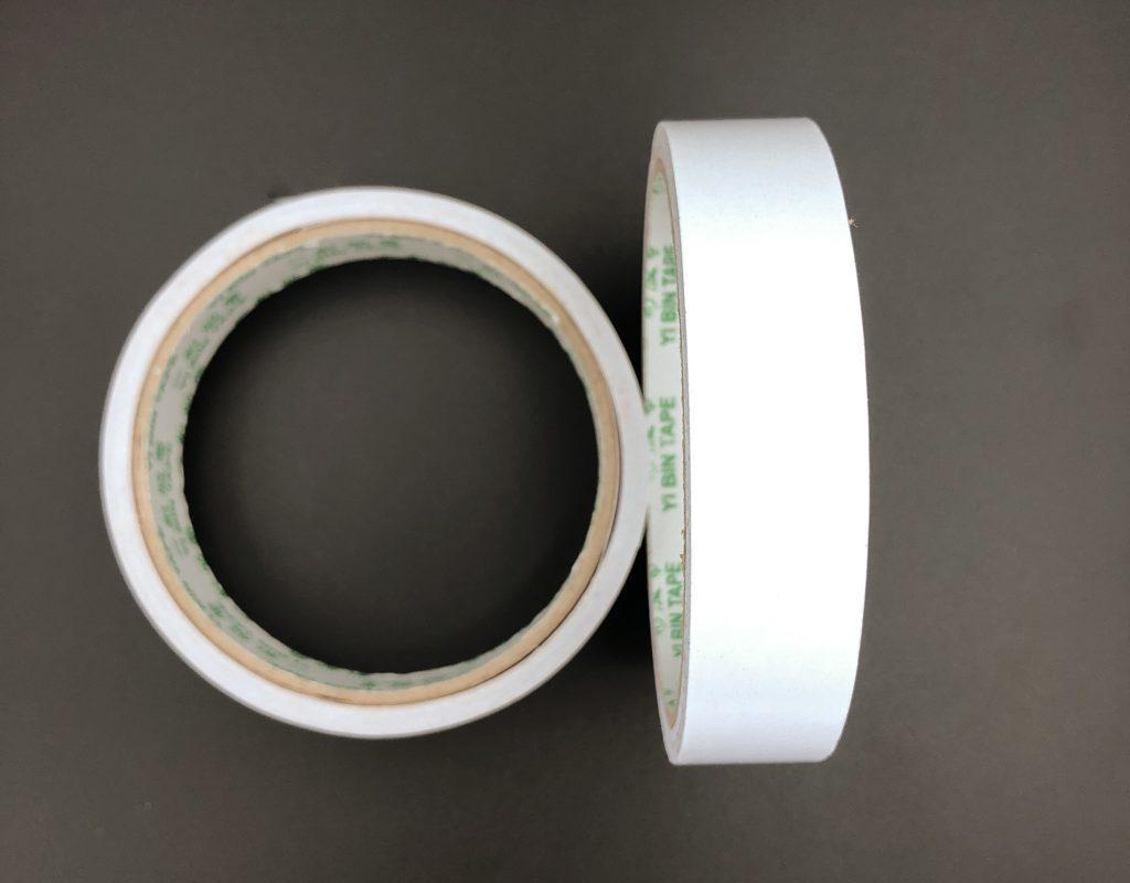 Скотч двусторонний (трансфер) 8-20 мм