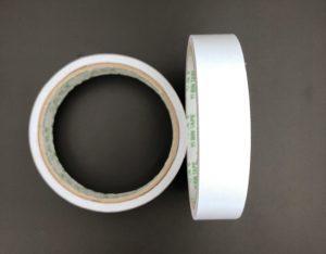 Скотч двусторонний (трансфер) 5-20 мм