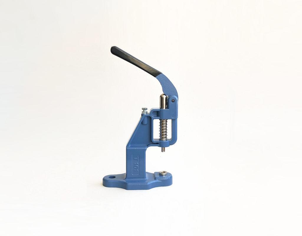 Ручной пресс для установки фурнитуры TEP-2