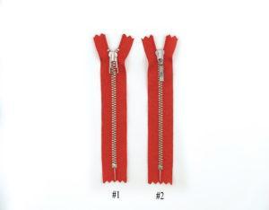 Молния YKK Т3 (красный)
