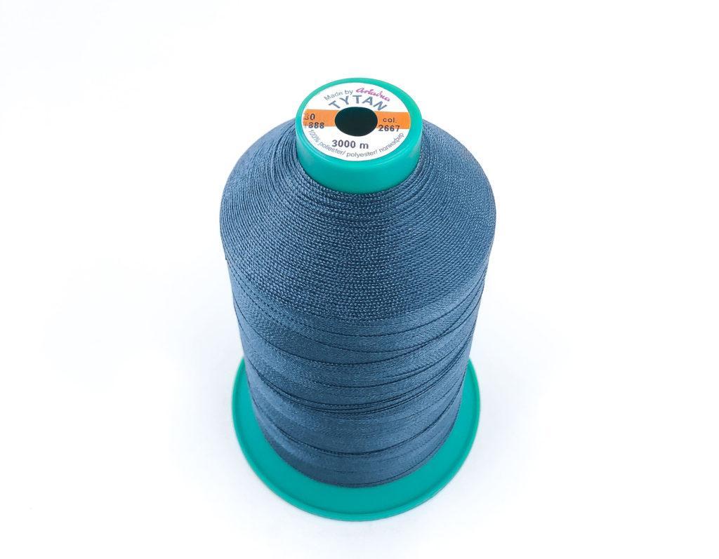 TYTAN – Лучшее в мире швейных ниток