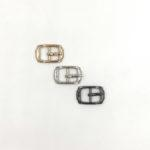 Пряжка для ремня/часового ремешка 10 мм-1