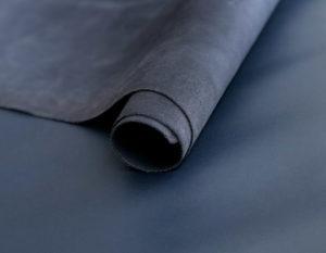 Вестерн синий  1.6 – 1.8 мм (22 руб./кв.дм)