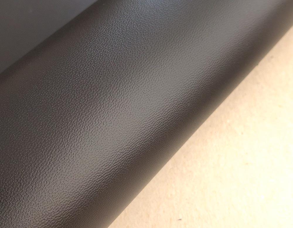 Вестерн коричнев. 1.2-1.4 мм (22 руб./кв.дм)