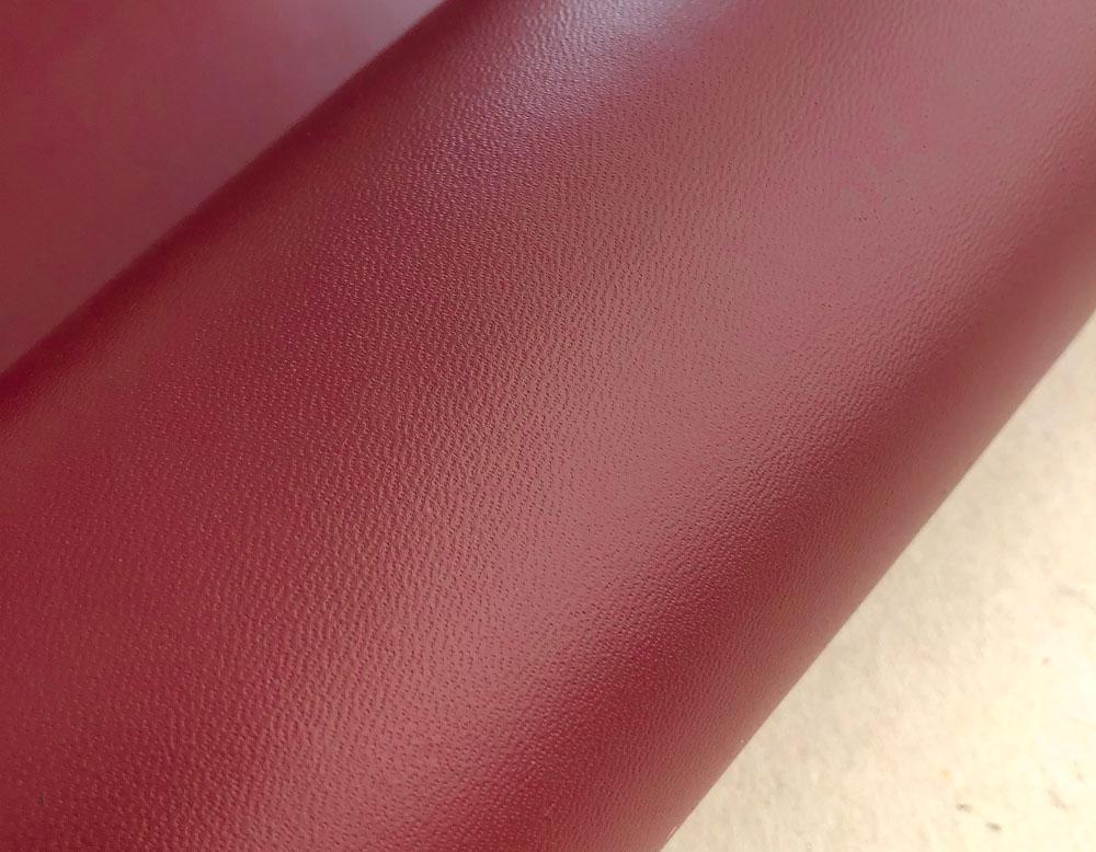 Вестерн бордовый 1.2-1.4 мм (22 руб./кв.дм)