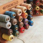 Вощеные нитки Trencilo-1