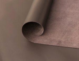 Кайзер темно-коричневый 1.4-1.6 мм (20 руб./кв.дм)