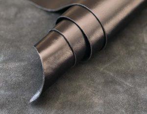 Алькор черный 1.5-1.7 мм (26 руб./кв.дм)