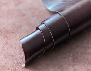 Алькор коричневый 1.5-1.7 мм (26 руб./кв.дм)