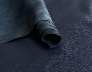 Флотер темно-синий 1.2-1.4 мм (18 руб./кв.дм)