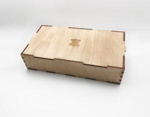 Подарочная коробка #3