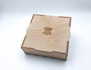 Подарочная коробка #1