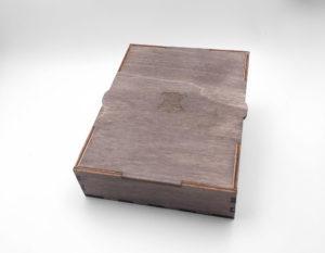 Подарочная коробка #2