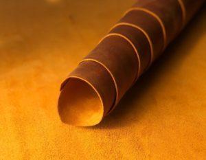 Крейзи хорс песочный 1.2-1.4 мм (28 руб./кв.дм)