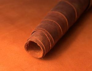 Крейзи хорс кирпичный 1.6-1.8 мм (28 руб./кв.дм)