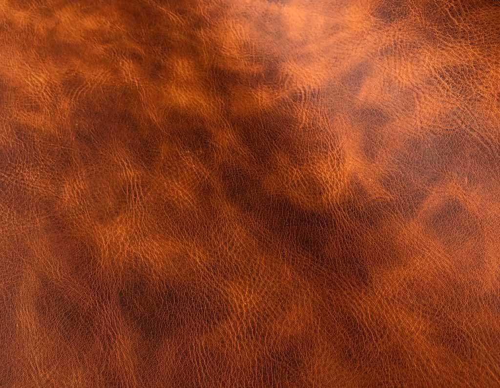 Кожа Wax Pull-up Cognac 1.8-2.0 мм