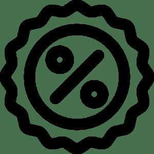 Вощеные нитки Trencilo 0,45 мм