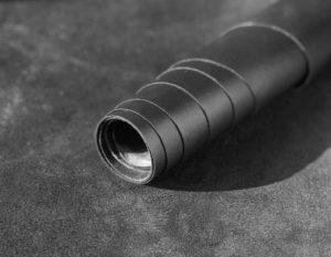 Кожа Орфей Черный 1.2-1.4 мм