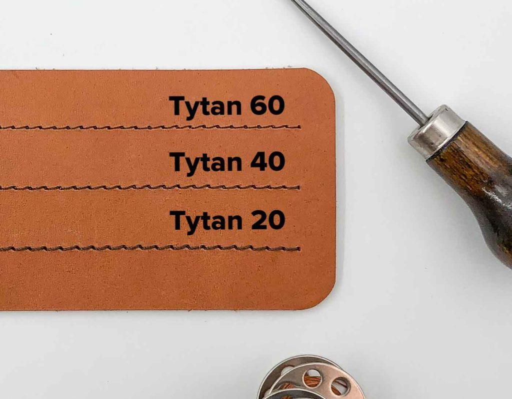 TYTAN 60E 1000м (арт. 2667)