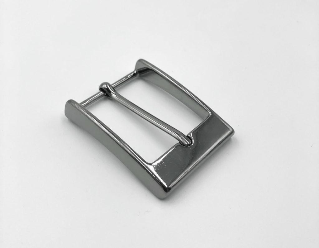 Пряжка для ремня 35 мм (черный)
