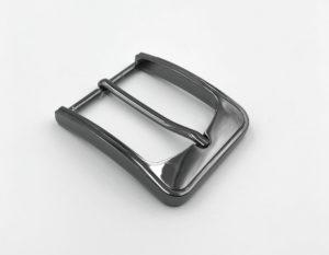 Пряжка для ремня 40 мм (черный)