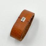 Скрепка для шлевки (никель)-1