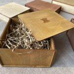Бумажный наполнитель для коробок (крафтовый)-3