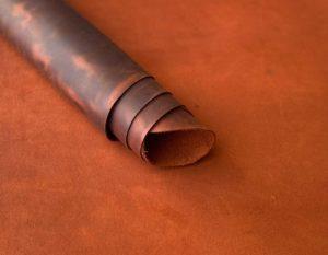 Крейзи хорс 1.2-1.4 мм (Кирпичный)
