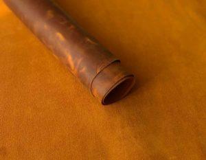 Крейзи хорс 1.6-1.8 мм (Песочный)