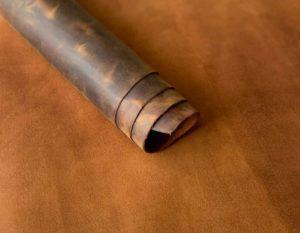 Крейзи хорс 1.2-1.4 мм (Шоколад)