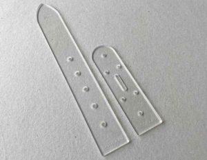 Шаблоны для ремней (35 мм)