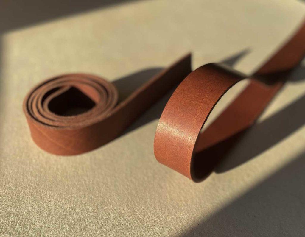 Ременные заготовки арт. Sweden Plus 3.5 мм (Castagno)