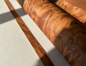 Ременные заготовки арт. Tirli 3.6-3.8 мм (Whiskey)