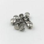 Ременные винты 6 мм (матовые)-1