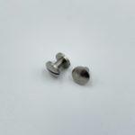 Ременные винты 6 мм (матовые)-3