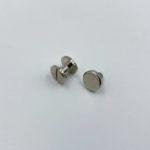 Ременные винты 6 мм (никель)-3