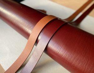 Ременные заготовки арт. Bull 3.6-3.8 мм (Inglese)