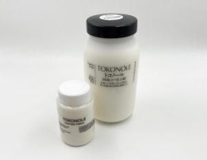 Tokonole Бесцветный (средство для полировки уреза кожи)