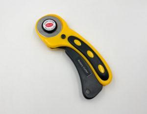 Раскройный дисковый нож
