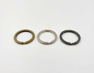 Кольцо металлическое 20 мм