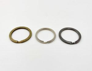 Кольцо металлическое 25 мм
