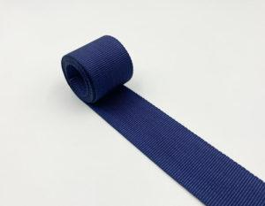 Лента ременная 40 мм (синяя)