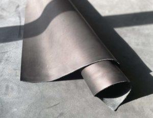 Шорно-седельная кожа 2.2-2.4 мм (Черный)