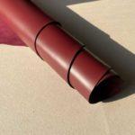 Вестерн бордовый (1.6-1.8 мм)-1