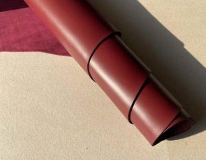 Вестерн бордовый (1.2-1.4 мм)