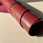 Вестерн бордовый (1.6-1.8 мм)-2