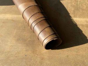 Крейзи хорс 1.4-1.6 мм (Оливковый)
