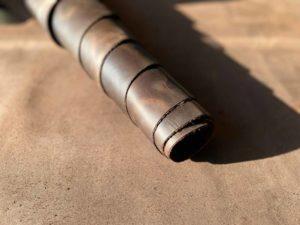 Крейзи хорс 1.4-1.6 мм (Темно-коричневый)
