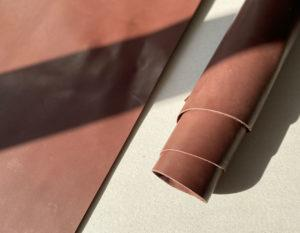 Краст коричневый 1.2-1.4 мм